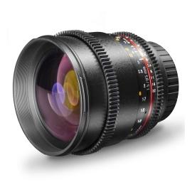 Walimex 85mm F1,5 VDSLR Sony E