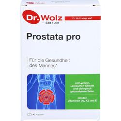 PROSTATA PRO Dr.Wolz Kapseln 40 St.