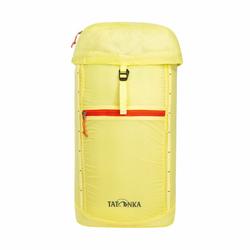 Tatonka SQZY Faltbarer Rucksack 50 cm light yellow