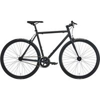 FIXIE Inc Blackheath 28 Zoll RH 60 cm black 2019