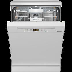 Miele Active Plus G 5210 SC Geschirrspüler 60 cm - Weiß