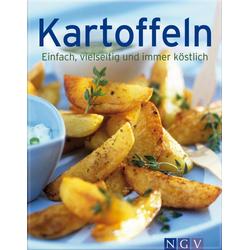 Kartoffeln: eBook von