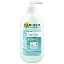 Garnier Reinigungs- & Abschmink-Gel Gesichtsreinigungsgel 200ml