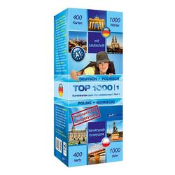Top 1000 Teil 1. Deutsch-Polnisch / Polnisch-Deutsch