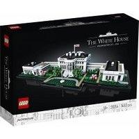 Lego Architecture Das Weiße Haus 21054