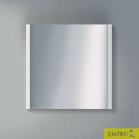 Keuco Royal Reflex.2 Lichtspiegel B: 65 H: 57,7 T: 4,2 cm 14296002000, EEK: A+