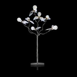 Tischleuchte Birdie's Busch - LED/ Halogen