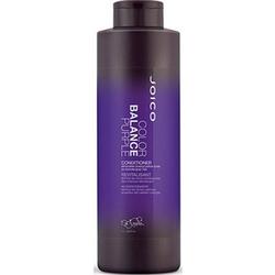 Joico Balance Purple Conditioner 1l
