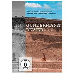 Gundermann Revier, DVD