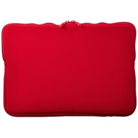 """RivaCase® Rivacase Notebooksleeve """"Antishock"""" 13,3"""", 5123 Rot"""