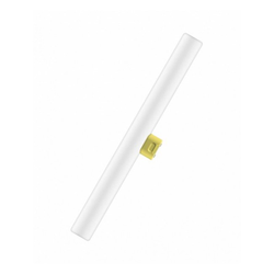 LED Linienlampe S14d 9W 50cm opal