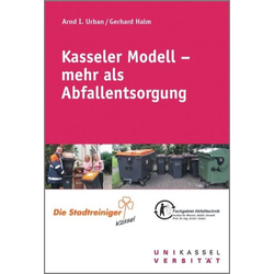 Kasseler Modell als Buch von