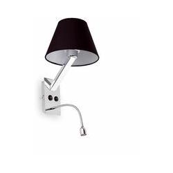 MOMA-2 LED Schwarzlicht Lampe