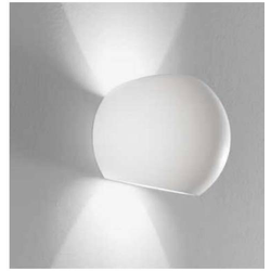 ECO-Light I-MOSES-AP I-MOSES-AP Wandleuchte G9 Weiß