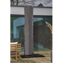 Mandalika Garden 5031 XL Schutzhülle mit Stab für Sonnenschirme bis 450cm - 250x64cm