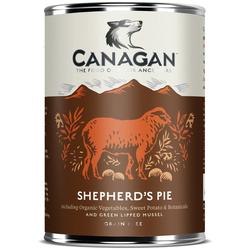 CANAGAN Shepherds Pie Hunde Nassfutter Lamm 400 g
