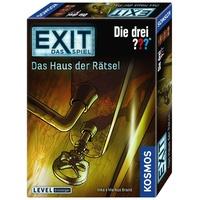 Kosmos Exit - Das Spiel: Das Haus der Rätsel