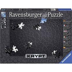 Ravensburger Krypt Black Puzzle 15260