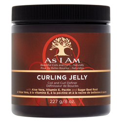 As I Am Curling Jelly 237 ml