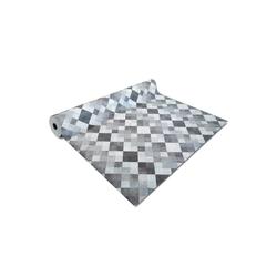 Kubus Vinylboden CV-Belag Gran Canaria Aqua, Fliesenoptik 200 cm x 700 cm