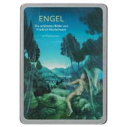 Engel 20 Postkarten