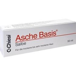 ASCHE Basis Salbe 50 ml