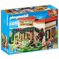 Playmobil Summer Fun Ferientraumhaus