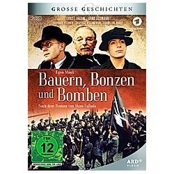 Bauern  Bonzen und Bomben  3 DVDs - DVD  Filme