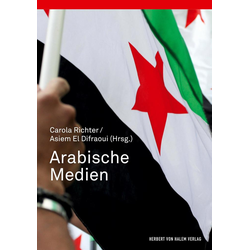 Arabische Medien: Buch von