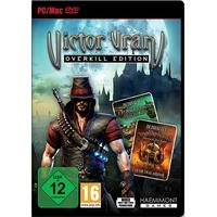 Victor Vran - Overkill Edition (USK) (PC/Mac)