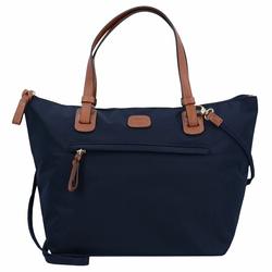 Bric's X-Bag Handtasche 24 cm ozean