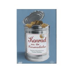 Konrad aus der Konservenbüchse DVD