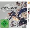 Fire Emblem: Awakening [nintendo 3ds]