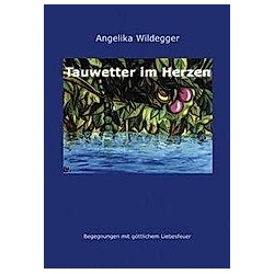 Tauwetter im Herzen. Angelika Wildegger  - Buch