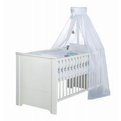 Kombi-Kinderbett MAXI(LF 70x140 cm)