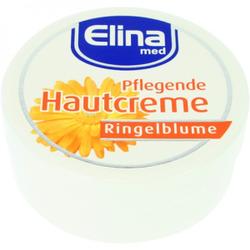 ELINA med Hautcreme, Entzündungshemmende Wirkung bei gereizter Haut, 75 ml - Dose