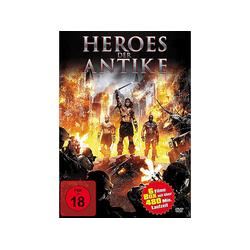 Heroes der Antike DVD