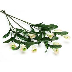 "Blumenstiel ""Spraynelke"", 52 cm"
