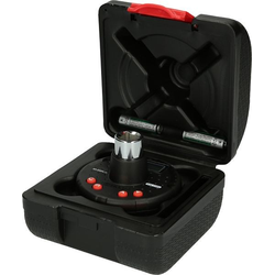 KS Tools 12 Digitaler Drehmomentadapter mit Winkelmesser 10-200 Nm 516.1193