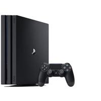 Sony PS4 Pro 1TB schwarz (CUH-7216B)