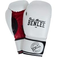 BENLEE Rocky Marciano Boxhandschuhe CARLOS, mit Klettverschluss weiß 14