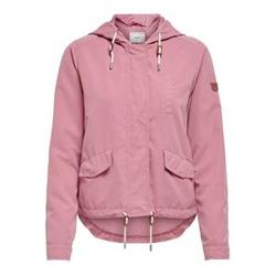 ONLY Übergangs Jacke Damen Pink Female M