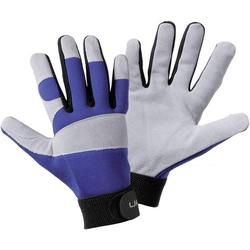 Upixx L+D Utility ISO 1651 Rindspaltleder Arbeitshandschuh Größe (Handschuhe): 10, XL EN 388 CAT I