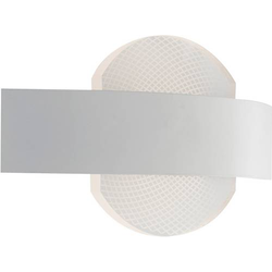 ECO-Light LED-ETERNITY-AP LED-ETERNITY-AP LED-Wandleuchte 10W Weiß