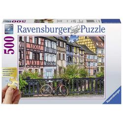 Ravensburger 13711 - Colmar in Frankreich, Puzzle,