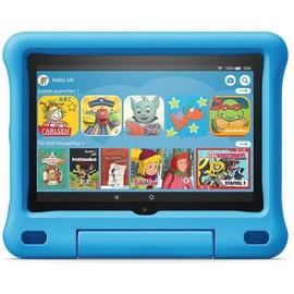 Amazon Fire HD 8,0 Kids Edition 2020 32 GB Wi-Fi blau