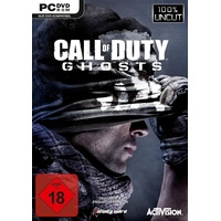 Call of Duty: Ghosts (USK) (PC)