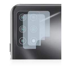 BROTECT Schutzfolie für Cubot X30 (nur Kamera), (2 Stück), Folie Schutzfolie klar