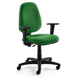 Mayer myALPHA Bürostuhl grün