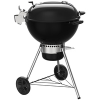 WEBER Holzkohlegrill Master-Touch GBS Premium